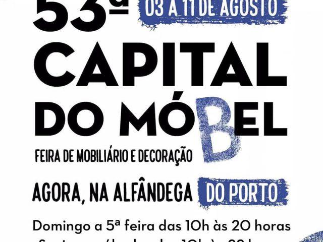 Feira Capital do Móvel